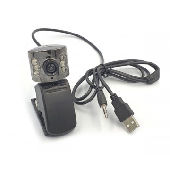 Веб камера со микрофон