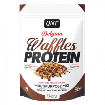 Waffles Protein 480 g