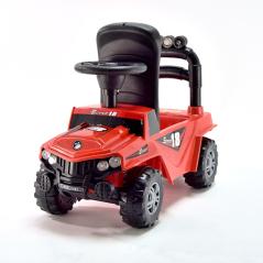 Еднорачен тег Atleticore, 4 kg