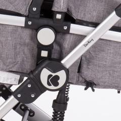Диносаурус на батерии
