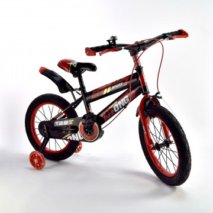 "Велосипед 12"" - црвен"