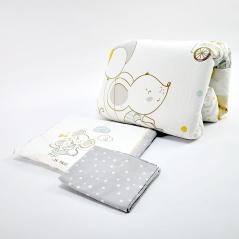Плишана играчка Амек - Срце...