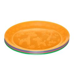 Воз со животни