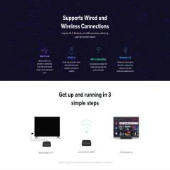 Xiaomi Roborock S6 Pure -...