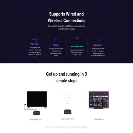 Xiaomi Roborock S6 Pure - Роботска правосмукалка - Бела