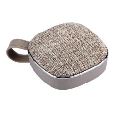 Трицикл LC1 - црвен