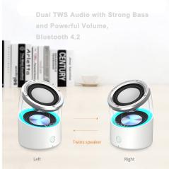 Трицикл - LC3 - син