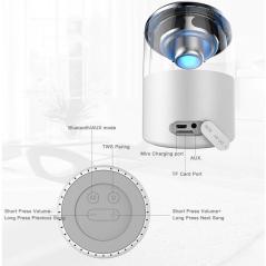 Трицикл - LC3 - виолетов