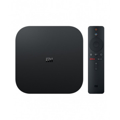 Xiaomi Mi Box S - TV Box