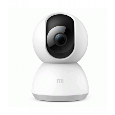 Xiaomi Mi Home Security 1080p 360° - Сигурносна камера