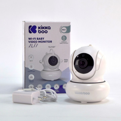 Безжична камера Kikka boo -...