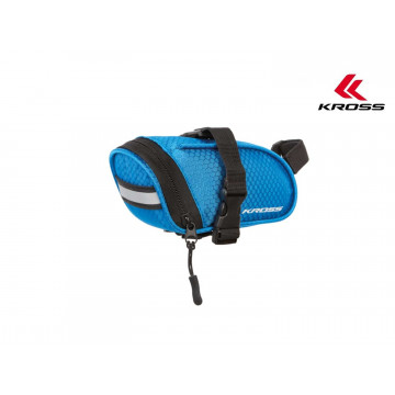 ROAMER SADDLE BAG L BLUE