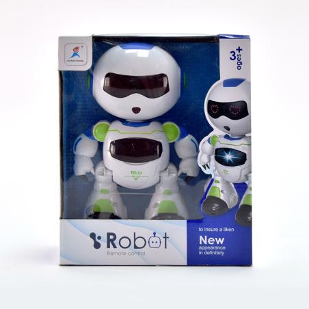 Viomi S9 - Роботска правосмукалка - Црна