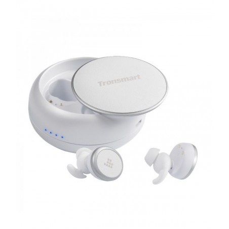 Tronsmart Encore Spunky Buds - Bluetooth слушалки - Бели