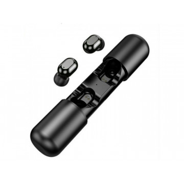 Слушалки Bluetooth M3T black