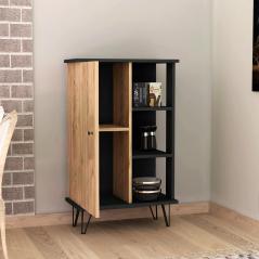 Bluetooth звучник Lobod K243S