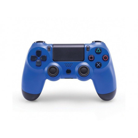 Joystick за PS4 Wireless blue
