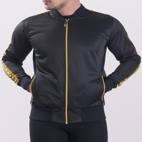 Компјутерска / гејминг фотелја Fantech GC182 Alpha red