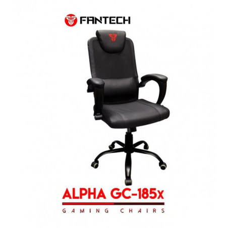 Компјутерска / гејминг фотелја Fantech GC185X Alpha black