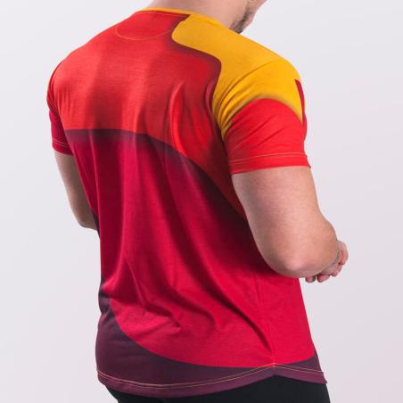 Компјутерска / гејминг фотелја Fantech GC185X Alpha red