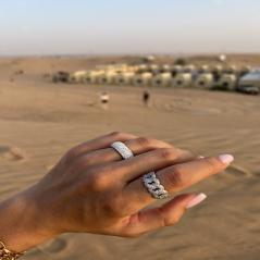 Работен стол PRESTIGE GTP