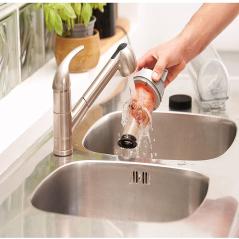 Работен стол Iso Black
