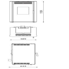 Matador MP93 185/60R14