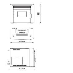 Sava Eskimo S3 195/65R15